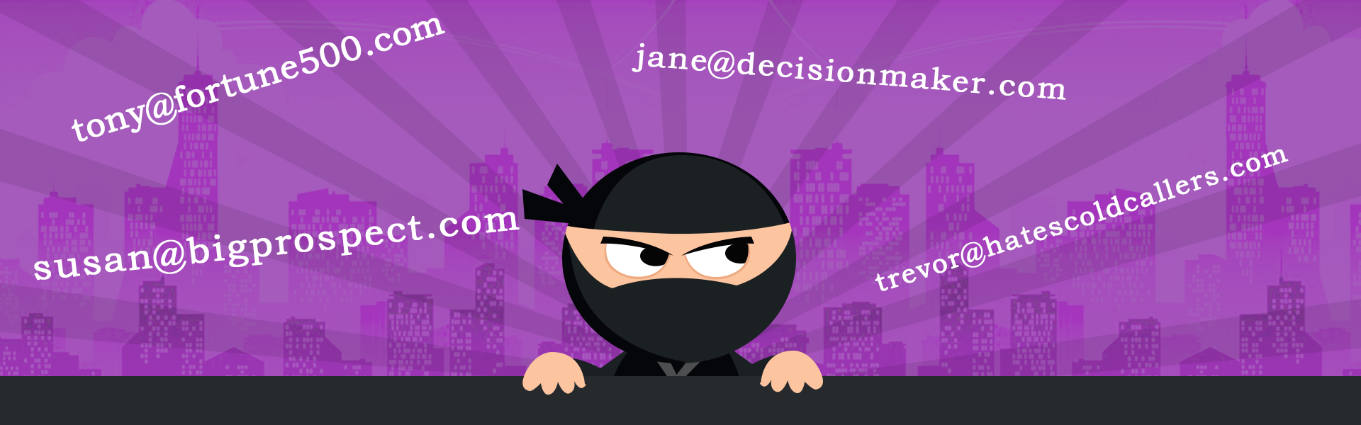 10 Super Ninja Ways You Can Find Any Email Address And Avoid Being Pushy At Sales