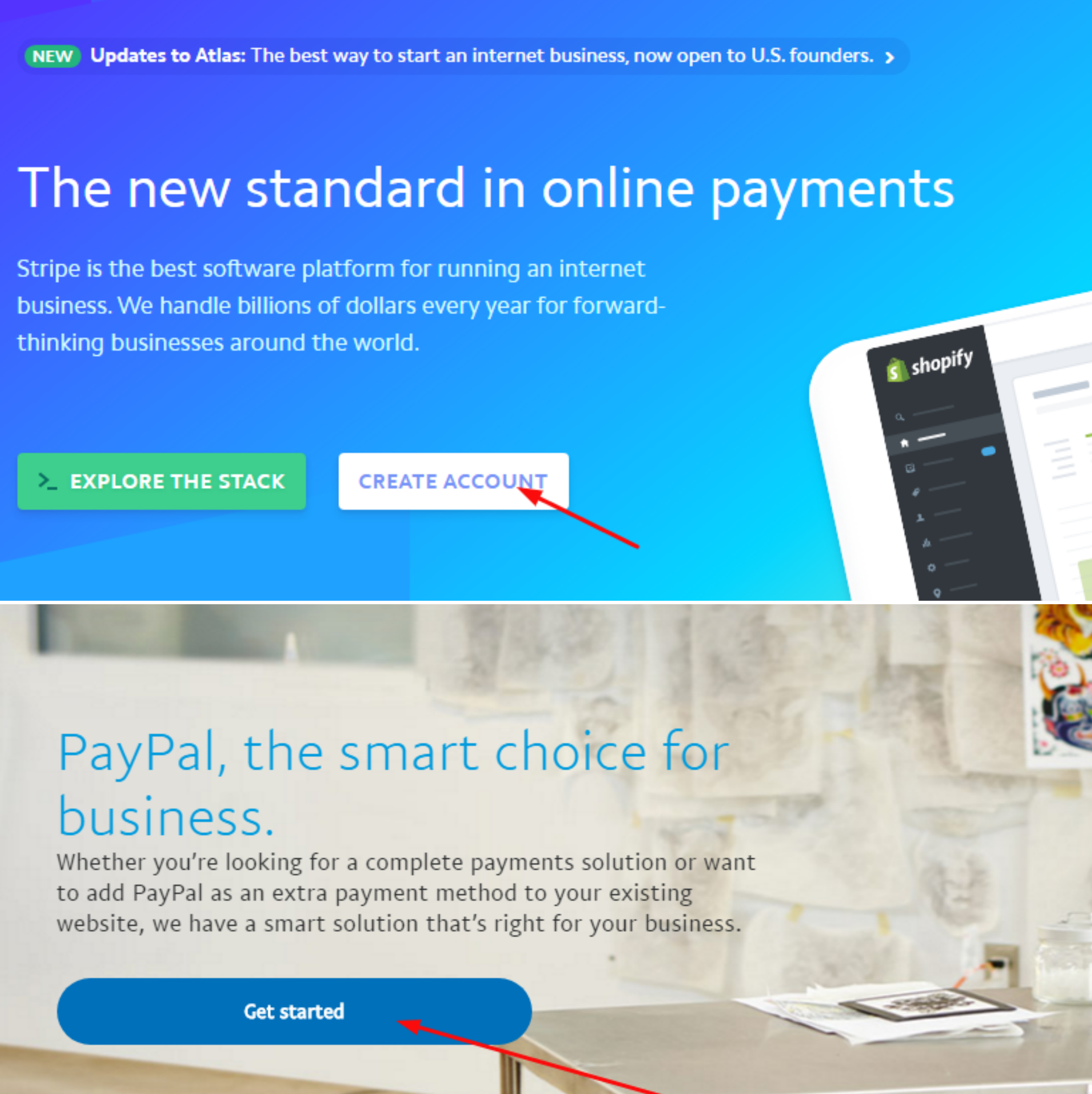 small_business_apps_stripe_paypal_registration