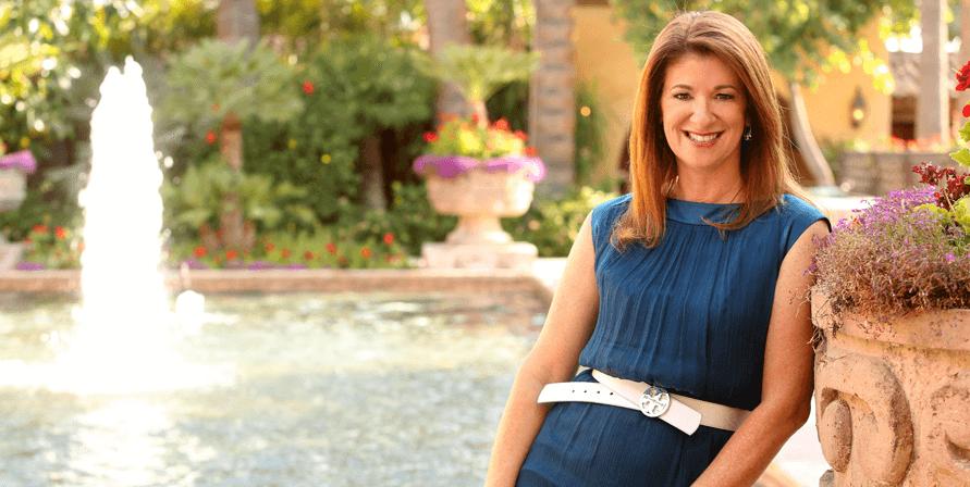business expert vanessa shaw