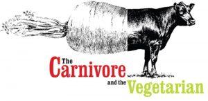 Vegan vs Carnivore