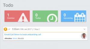 Ninjodo Customer Care Screenshot