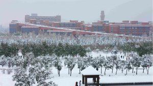 China-weather