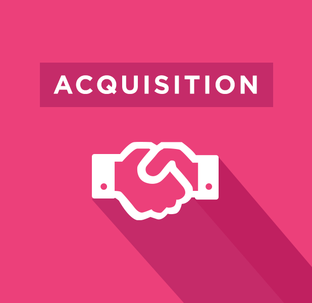Rapid Business Growth Acquisition