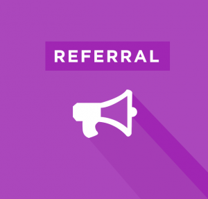 Rapid Business Growth Referral