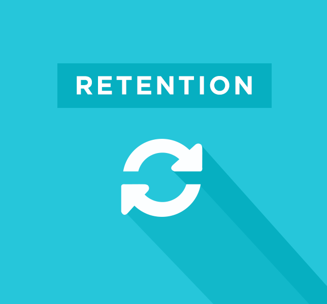 Rapid business Growth Retention
