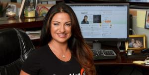 business expert Nellie Akalp