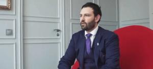 business expert Dimitry