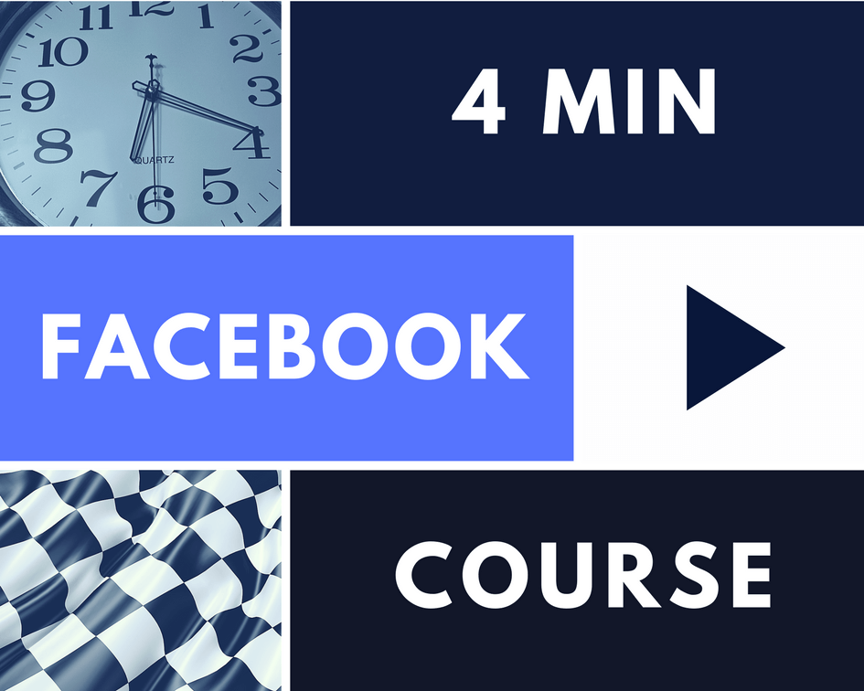 Facebook Ad Course Video Cover