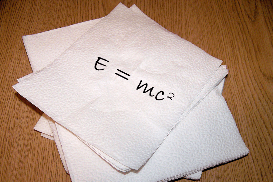 Energy Equation for Qualified Leads and Sales